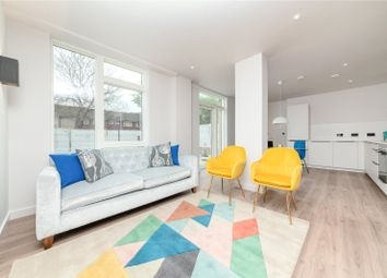 Thumbnail 1 bed flat for sale in Taona House, 39-45 Merrion Avenue, Stanmore, Middlesex