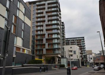 Thumbnail 2 bed flat for sale in Spectrum, Block 3, Blackfriars Road, Manchester
