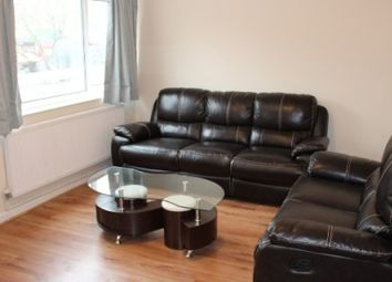 Thumbnail 3 bedroom flat to rent in Hall Place, London