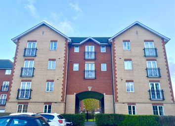 Thumbnail 1 bed flat to rent in Seager Drive, Windsor Quay, Cardiff.