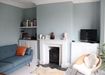Thumbnail 1 bed flat for sale in Tylney Road, London, Forest Gate