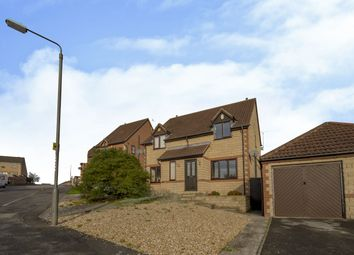 Thumbnail 2 bed semi-detached house for sale in Orchid Way, Shirebrook, Nottinghamshire