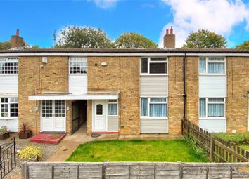 Thumbnail 3 bed terraced house for sale in Epping Close, Hull, East Yorkshire