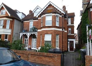 Thumbnail 2 bed flat to rent in Randolph Road, Boscombe, Bournemouth