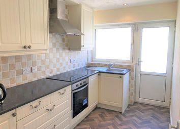 Thumbnail 2 bed bungalow to rent in Whiteholme Drive, Poulton-Le-Fylde
