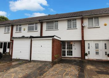 Thumbnail 3 bed terraced house for sale in Lawrence Drive, Ickenham, Uxbridge
