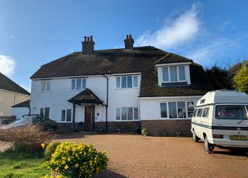 7 bed detached house for sale in Church Street, Willingdon, Eastbourne BN22