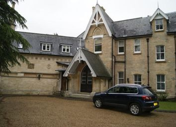 Thumbnail 3 bed flat to rent in Burton Road, Branksome Park, Poole