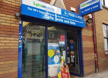 Thumbnail Retail premises for sale in 33 Hardwood Road, Fulham