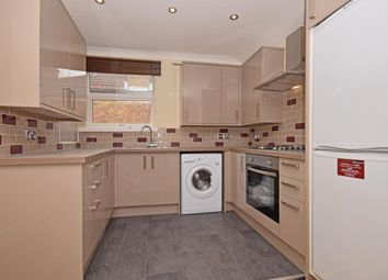 Thumbnail Flat to rent in Mellison Road, London
