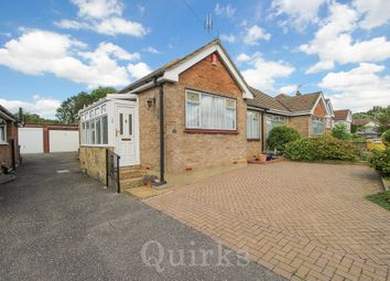 Thumbnail 3 bed semi-detached bungalow for sale in Romney Road, Billericay