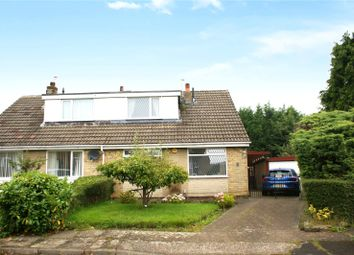 Thumbnail 2 bed semi-detached house for sale in Grasleigh Avenue, Allerton, Bradford