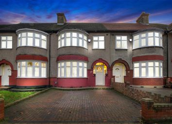 Thumbnail 3 bed terraced house for sale in Trinity Avenue, Enfield