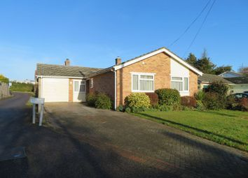 Thumbnail 3 bedroom bungalow for sale in Prince Albert Road, West Mersea, Colchester