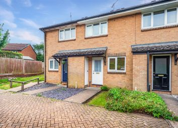 Thumbnail 2 bed property for sale in Cherrytree Close, Worth, Crawley