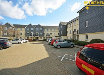Thumbnail 1 bed flat for sale in St John's Court, Tavistock
