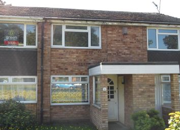 Thumbnail 2 bed maisonette to rent in Firsholm Close, Sutton Coldfield