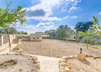 Thumbnail Country house for sale in Spain, Mallorca, Sineu