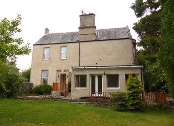 Thumbnail 3 bed semi-detached house to rent in Main Street, Glencarse