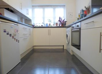 Thumbnail 2 bed end terrace house to rent in Wickham Mews, Ashby Road, Brockley