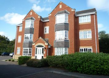 Thumbnail 2 bed flat to rent in Field View, Brackley