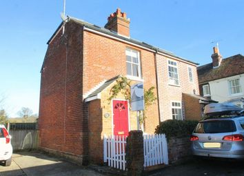 Thumbnail 3 bedroom semi-detached house for sale in Rectory Lane, Barham, Canterbury
