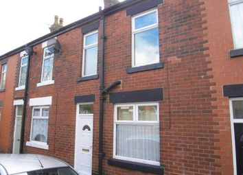 Thumbnail 2 bedroom terraced house to rent in Longton Street, Chorley