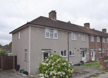 Thumbnail 3 bed end terrace house for sale in Keedonwood Road, Downham, Bromley