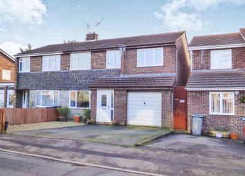 Thumbnail 4 bed semi-detached house for sale in Southview Road, Trowbridge