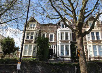 Thumbnail 1 bedroom flat to rent in Cheltenham Road, Bristol