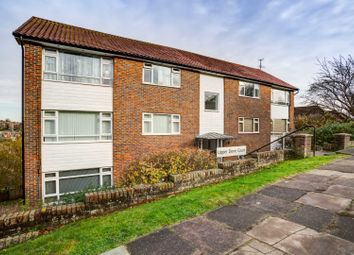 Thumbnail 2 bed flat for sale in Westdene Drive, Brighton