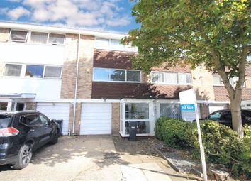 4 bed terraced house for sale in Wheatlands, Heston TW5