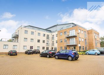 Thumbnail 2 bed flat for sale in High Street, Wickford