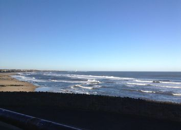 Thumbnail 1 bed flat to rent in Rockcliffe Gardens, Whitley Bay
