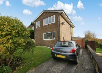 Thumbnail 4 bed detached house for sale in Higher Ridings, Bromley Cross, Bolton