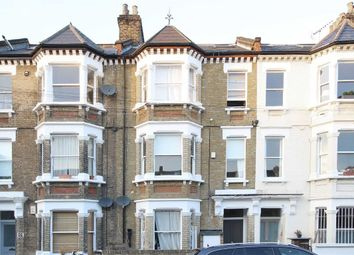 Thumbnail 4 bed flat to rent in Warriner Gardens, London