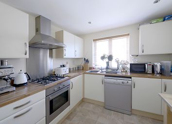 3 bed town house for sale in Cranwell Road, Farnborough GU14