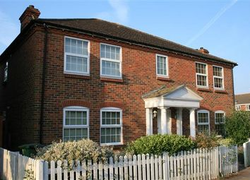 Thumbnail 2 bed flat for sale in Meadow Lane, Hamble-Le-Rice, Southampton