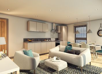 1 bed flat for sale in Pearman Court, Luton LU1