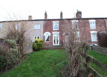 Thumbnail 2 bedroom terraced house for sale in Cross Terrace, Rothwell, Leeds