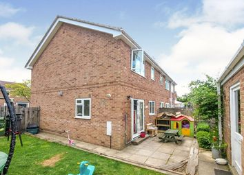 Thumbnail 3 bed semi-detached house to rent in Willoughby Way, York