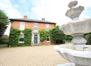 Thumbnail 5 bed country house to rent in Trotshill Lane East, Warndon, Worcester