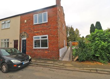 Thumbnail 3 bed semi-detached house for sale in Chesswick Avenue, Keadby, Scunthorpe