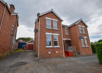 Thumbnail 3 bed semi-detached house for sale in Elmwood Drive, Lisburn