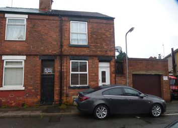 Thumbnail 2 bed property to rent in Newton Street, Mansfield