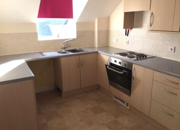 Thumbnail 2 bed property to rent in Jubilee Close, Salisbury