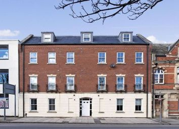 Thumbnail 2 bed flat to rent in Ambrose Street, Cheltenham