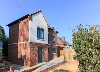 Thumbnail 3 bedroom detached house for sale in New Road, Aston Fields, Bromsgrove