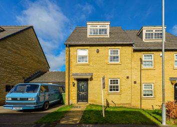 3 bed link-detached house for sale in 48 Norfolk Avenue, Huddersfield HD2