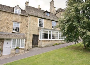 The Hill, Burford, Oxfordshire OX18. 4 bed town house for sale